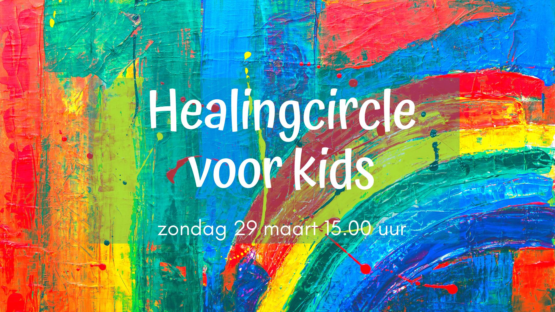 Healingcircle kids 2